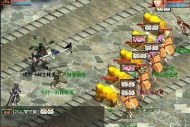 动画版「大话西游」,一场游戏玩家的视觉盛宴。