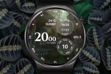 华为IFA 2020 新品发表会,智慧穿戴阵容全面升级