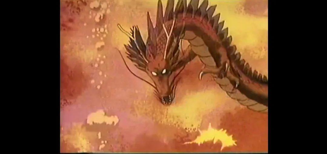 30年前的看到「沙罗曼蛇」,风靡八十年代的经典动漫