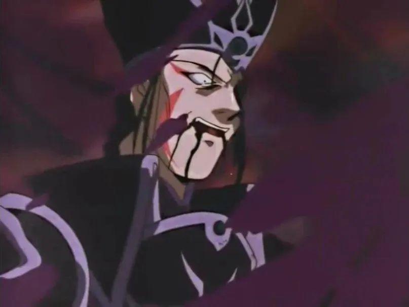 经典怀旧向「火魅子传」,因为一首音乐追了整部动画