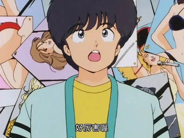 经典必看「橙路」,曾经风靡八十年代日本、台湾以及香港的青春启蒙作