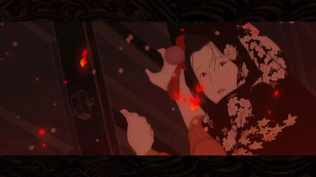 拿奖拿到手软的「短暂和平」,日本顶级动画师联手打造的短片合集